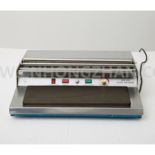 Hand Wrapper Film Hand Wrapping Machine for Refreshment