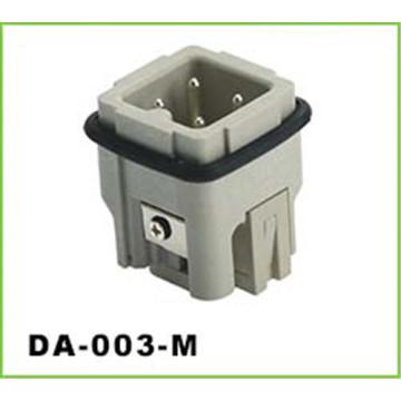 Conectores elétricos de potência Full Set Heavy Duty Connector