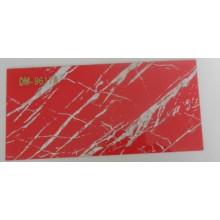 4'x8 'Glänzende Acryl-Plattenpaneele für Küchen-Schrank-Brett (1mm 2mm usw.)