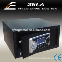 Cheap hotel guest room safe,safe furniture,hotel safe model 35LA