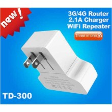 Extender - Booster Wireless WiFi Repeater - Repetidor WiFi