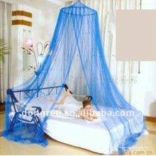 Canopée en polyester / moustiquaire en polyester