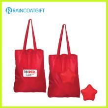 Promotion Supermarkt Faltbare Einkaufstasche