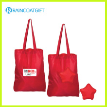 Promotion Supermarket Foldable Tote Bag