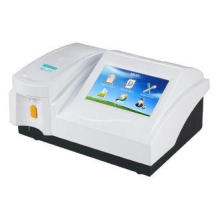 Semi Automated Chemistry Clinical Analyzer Medical Lab Equi