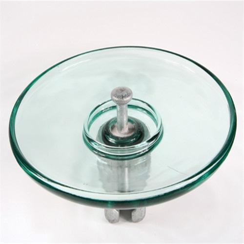 glass insulator LXAP-70-120