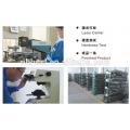 Caixa de redução de redução de máquina de injeção