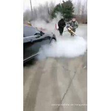 Heiß verkaufte Desinfektionsmittelspender Nebelsprühgeräte