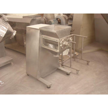 swing wet powder granulator