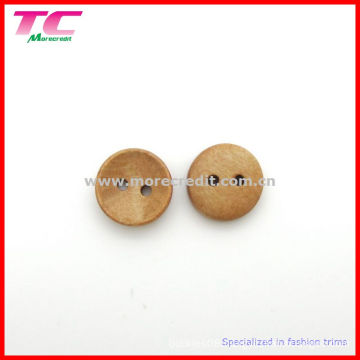 13mm 2 Holes Wood Button