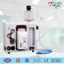 Thr-Mj-P902-V Máquina de Anestesia Portátil Vet