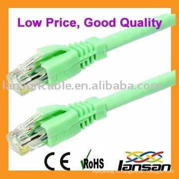 Сетевые кабели C5e ul перечислены