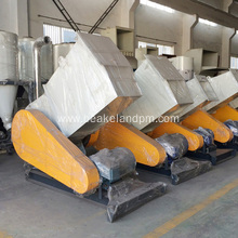 OEM/ODM for Plastic Crusher Equipment CE standard large capacity plastic crusher export to Trinidad and Tobago Suppliers