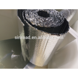 Thermal Insulation Air Bubble Foil Blanket Aluminum Bubble
