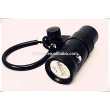 Литиевая батарея Аккумуляторная плоская светодиодный фонарик погружения видео свет