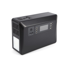 Sistema de bateria portátil