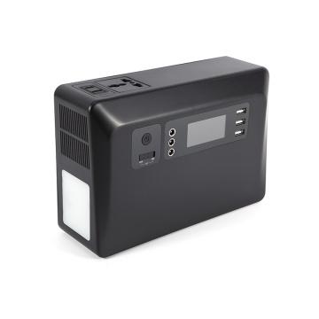 Système de batterie portable