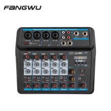 Hot Selling Bar Professional Digital Audio Mixers