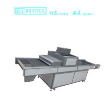 Conveyor Belt UV Curing Machine