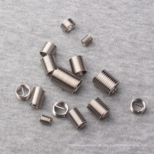 Fechadura com chave Inserções em aço inoxidável 3 / 4-10