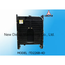 Radiateur à eau Deutz Mwm Td226b-4D