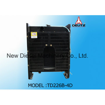 Deutz Mwm Water Radiator Td226b-4D