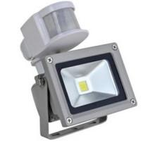 10W PIR Sensor LED Floodlight