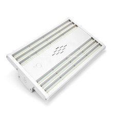 Luz LED Linear de 320 W com baia de alta potência