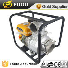 Hot Sell FO170F/P 4'' Self-Prime Gasoline Fuel Saver Water Pump On Sale