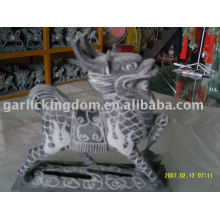 Small Limestone Sculpture