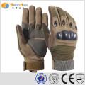 Guantes de carreras guantes de ciclismo guantes de deporte de microfibra