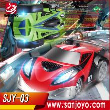 Original JJRC Q3 Race Anti-gravity Infrared Control Wall Climbing Mini RC Car SJY-Q3