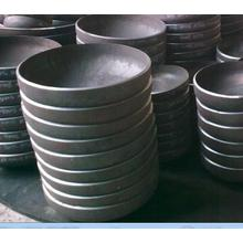 Factory made hot-sale for China Stainless Steel Torispherical Head,Stainless Steel Torispherical Dish Head,Cold Forming Torispherical Head Wholesale Hokkai standard dished end export to Algeria Importers