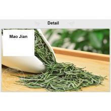 الشاي الأخضر صحي العضوية ماوجيان جوزهانج