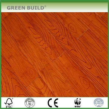 Новый лучшие продажи прочный Твердый Bamboo настил