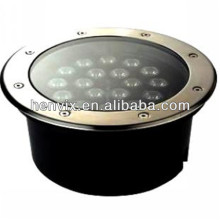 230v 36w led underground light