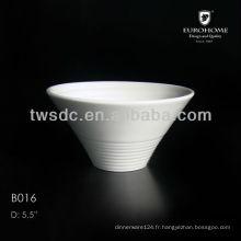 bol en céramique décorative, céramique, bols de nidification