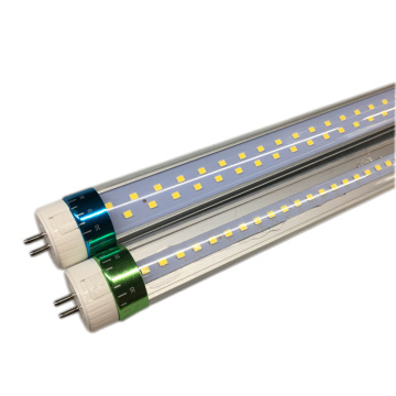 Luz do tubo do diodo emissor de luz do poder superior 4ft 24w T5