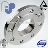 Carbon Stainless class 150 flanges threaded TOP QUALITY CHINA