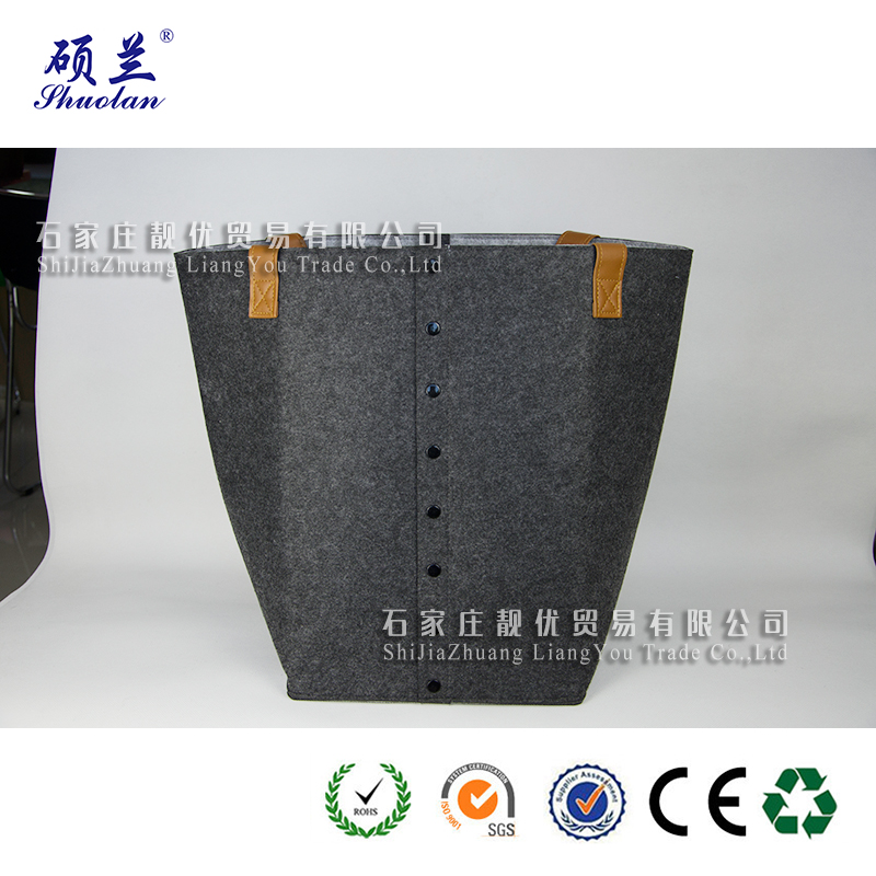 Good Quality Felt Tote Bag