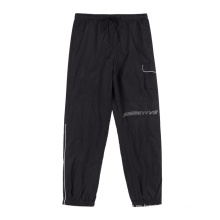 Pantalones casuales de nailon para hombre