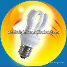 super Mini loto 9mm 8000H CE calidad de la lámpara de ahorro de energía