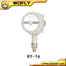low air compressor pressure regulator switch