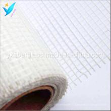 5mm * 5mm 60G / M2 Fiberglass Net