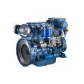 Weichei Serie 600 PS Marine Dieselmotor mit Getriebe für Boot / Schiff / Schiffe