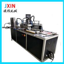 Máquina de impressão automática de tela cilíndrica para isqueiro