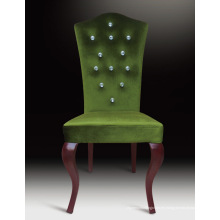 Factory Derict Green Fashion Hotel Chairs