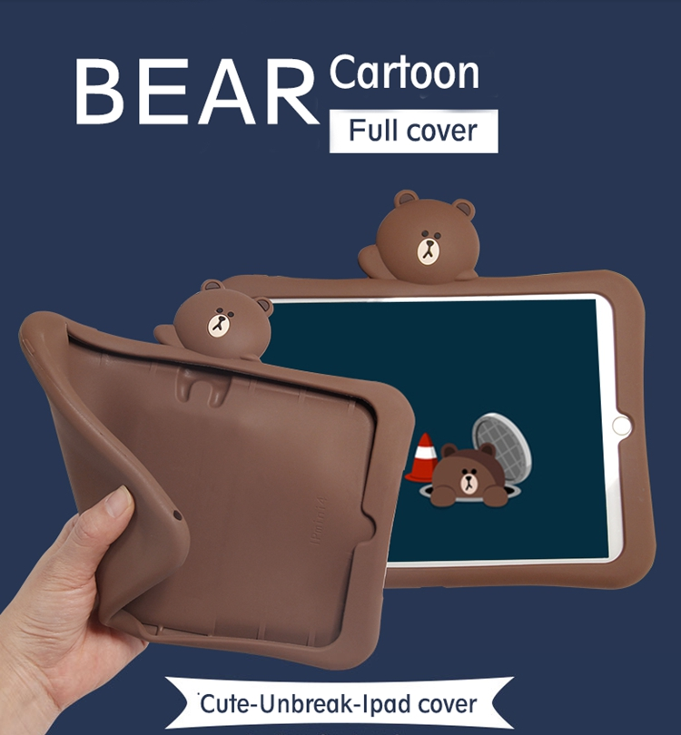 Tablet Case Ipad For Kids