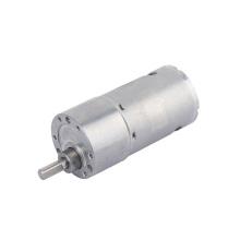Kinmore shenzhen manufacturer 24 volt dc drill gear motor for power tool