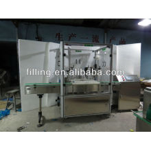 Mechanical Hand Type Liquid Filling And Capping Machine